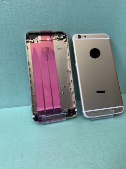 Корпус iPhone 6S Plus, золотистый