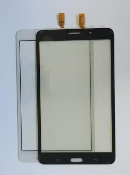 Сенсорное стекло (тачскрин) Samsung Galaxy Tab 4, 3g, SM T231, черный