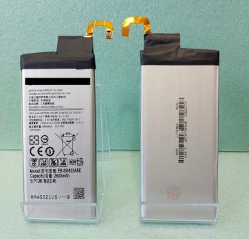 Аккумулятор Samsung Galaxy  S6 Edge, SM G925F/H, EB-BG, 2600mAh
