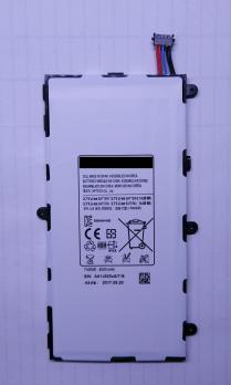 Аккумулятор Samsung Galaxy Tab 3, T210, T211, t2105, T4000e, 4000mAh.
