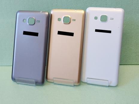 Задняя крышка Samsung Galaxy SM G530, G531, G532, серая