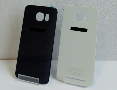 Задняя крышка Samsung Galaxy S6, SM G920f, синяя