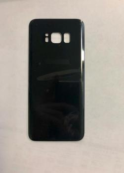 Задняя крышка Samsung Galaxy S8, SM G950f, черная