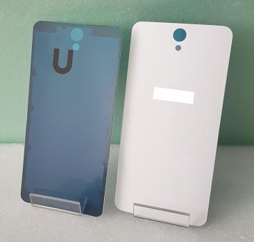 Задняя крышка Lenovo Vibe S1, белая